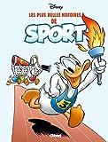Les plus belles histoires de Sport - -