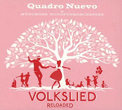 Volkslied Reloaded -