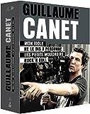 Guillaume Canet - Coffret 4 Films