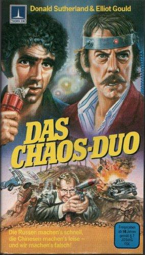 Das Chaos-Duo (S.P.Y.S.)
