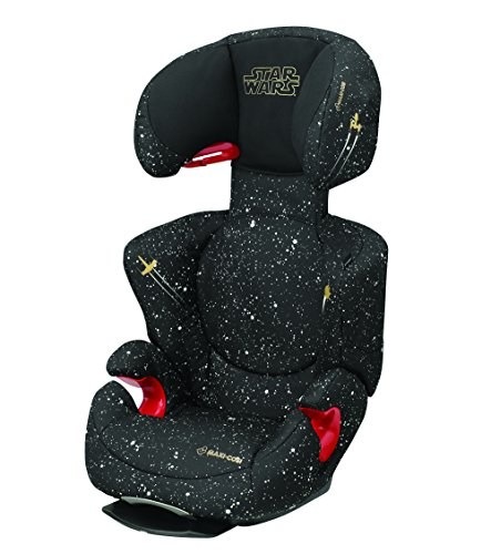 Maxi-Cosi Rodi AirProtect Kindersitz Gruppe 2/3 (15-36 kg), Kinderautositz, Star Wars (Limited Edition)