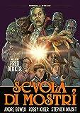 Scuola di Mostri (DVD)