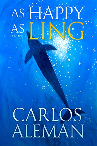 As Happy As Ling (English Edition) eBook: Carlos Aleman: Amazon.es ...