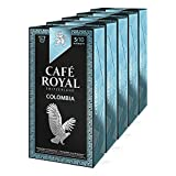 Café Royal Single Origin Colombia per Nespresso - Confezione da 10 Capsule