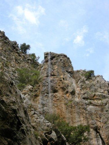 Preisvergleich Produktbild Lais Puzzle Türkei - Alanya - Sapadere Canyon 100 Teile