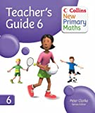 Collins New Primary Maths – Teacher's Guide 6