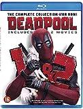 Deadpool 1+2 [Blu Ray] [Blu-ray]
