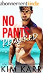 No Pants Required (English Edition)
