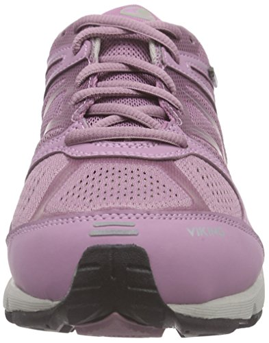 Viking Sphere Iv Gtx Damen Outdoor Fitnessschuhe Pink (Old Rose/Light Grey 5389)