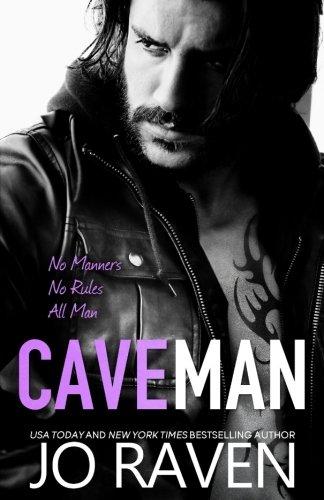 Caveman A Single Dad Next Door Romance