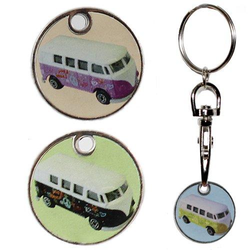 shopping-supermarket-gym-trolley-locker-token-1-one-pound-coin-keyring-metal-key-ring-chain-gift-cam