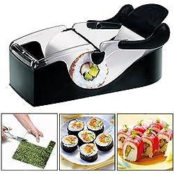 Itian Macchina per Sushi Creatore Perfect Roll Maker Strumento Macchina per Sushi