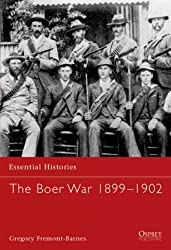 [(The Boer War 1899-1902)] [ By (author) Gregory Fremont-Barnes ] [May, 2003]