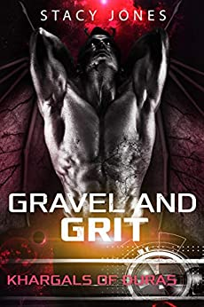 Gravel and Grit (Khargals of Duras Book 1) (English Edition)