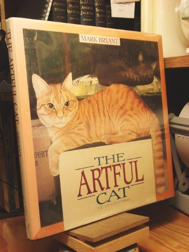 The Artful Cat by Mark Bryant (1991-08-02)