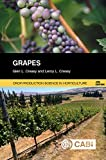 #2: Grapes (Crop Production Science in Horticulture)