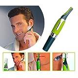 Micro Touch Max, corta pelos, precisión, color negro y verde