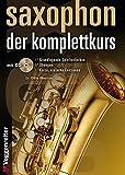 Saxophon - der Komplettkurs: Spieltechniken