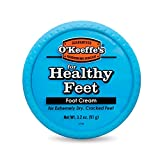 O'Keeffe's for Healthy Feet Foot Cream Review
