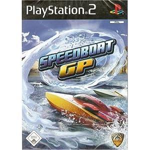 Speedboat GP – PS2