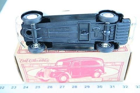 1938 Chevy Die-cast Panel Bank Truck