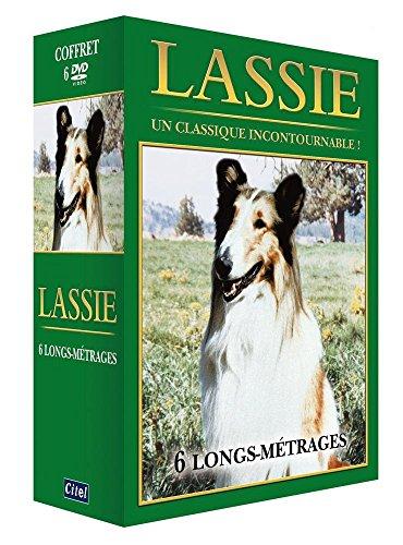 Coffret lassie [FR Import] Preisvergleich