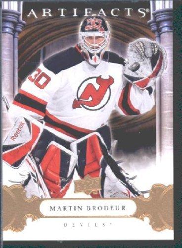Upper Deck Artifacts Hockey Card The Best Amazon Price In Savemoney Es