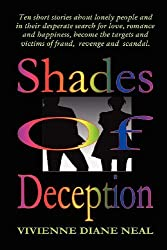 Shades of Deception by Vivienne Diane Neal (2015-04-29)