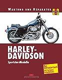 Harley-Davidson Sportster: Wartung und Reparatur. Print on Demand - Tom Schauwecker