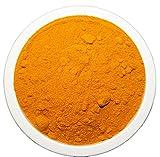 PEnandiTRA Kurkuma Curcuma gemahlen 1 kg ~ 3% Curcumin ~ orig. indisch ~ gentechnisch unverändert ~ unbestrahlt ~ unbegast