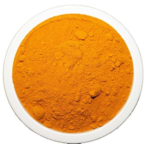 PEnandiTRA® Kurkuma Curcuma gemahlen 100 g ~ 3% Curcumin