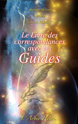 Le Livre des correspondances avec les Guides