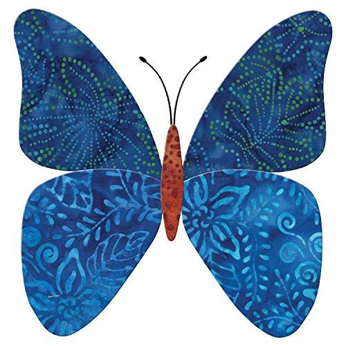 AccuQuilt 55467 Stanzform Schmetterling by Edyta Sitar (Electric Fabric Cutter)