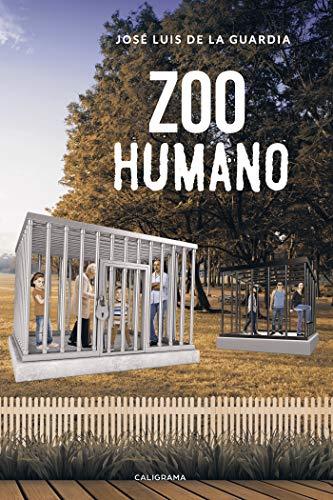 Zoo Humano por José Luis de la Guardia