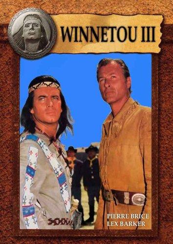 Winnetou III (Das Schreiben Von Der Katastrophe)