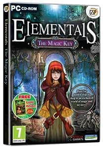 Elementals: The Magic Key (PC DVD)