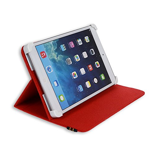 custodia per tablet 8 pollici Danystar® Custodia Cover Universale / Regolabile 8   per Tablets come Acer Iconia W3