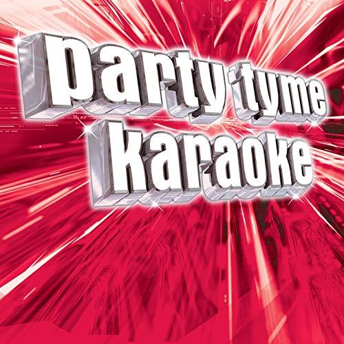 Girl On Fire (Made Popular By Alicia Keys ft. Nicki Minaj) [Karaoke Version] (Party Tyme Karaoke-girl-pop)
