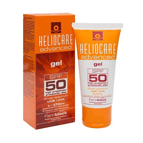 Heliocare Protezione Solare Viso - Protezione Solare - 100 ml