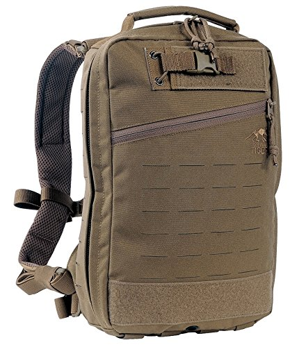 Tasmanian Tiger Medic Assault Pack MK II Coyote, Coyote
