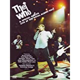 The Who & Special Guests - Live at Royal Albert Hall