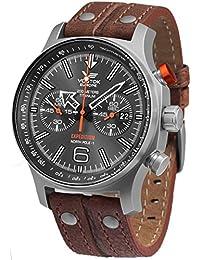 Vostok Europe Expedition relojes hombre 6S21-595H298