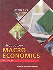 Introductory Macroeconomics for Class 12 (Examination 2020-2021)