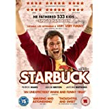 Starbuck [DVD] by Patrick Huard
