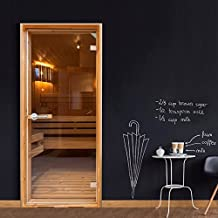murando papel pintado para puertas xxl x cm material tejidono tejido de alta calidad muy suave al tacto