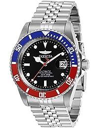 Invicta Pro Diver Reloj de Hombre automático Correa y Caja de Acero 29176 8e091fb60733
