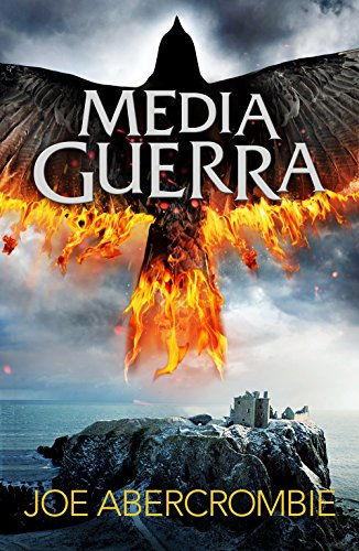 Media guerra (El mar Quebrado 3) por Joe Abercrombie epub