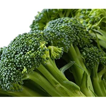 VEGETABLE  BROCCOLETTO  QUARANTINO RICCIO  3 gm ~ 2050  FINEST SEEDS