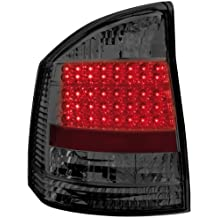 Dectane RO12DLS - Faros traseros LED para Opel Vectra 02-07, color gris oscuro