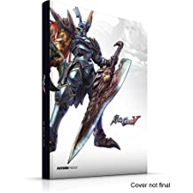 Soul Caliber V the Official Guide